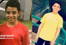 """صورة """"قضاء وقدر"""".. نادي الرواد بالعاشر من رمضان يعلق على واقعة وفاة طفل بعد التمرين"""