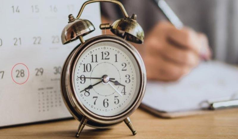 فئات مستحقة لتخفيض ساعات العمل
