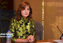 صورة فيديو.. وزيرة الهجرة تحسم الجدل حول واقعة قطع لسان طبيبة مصرية بالكويت