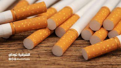 """صورة قائمة أسعار السجائر الجديدة بعد الزيادة.. """"التطبيق بداية من اليوم"""""""
