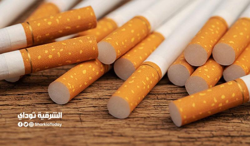 قائمة أسعار السجائر الجديدة