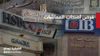 صورة قرض أصحاب المعاشات 150 ألف جنيه بدون ضامن في 9 بنوك