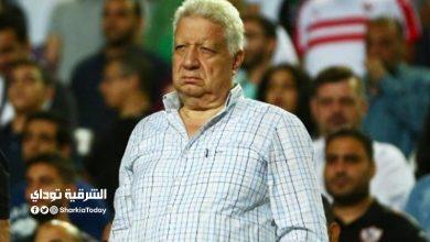 صورة مرتضى منصور يُجهز لمفاجأة بعد مباراة الزمالك والرجاء اليوم