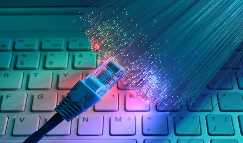 موعد زيادة سرعة الإنترنت