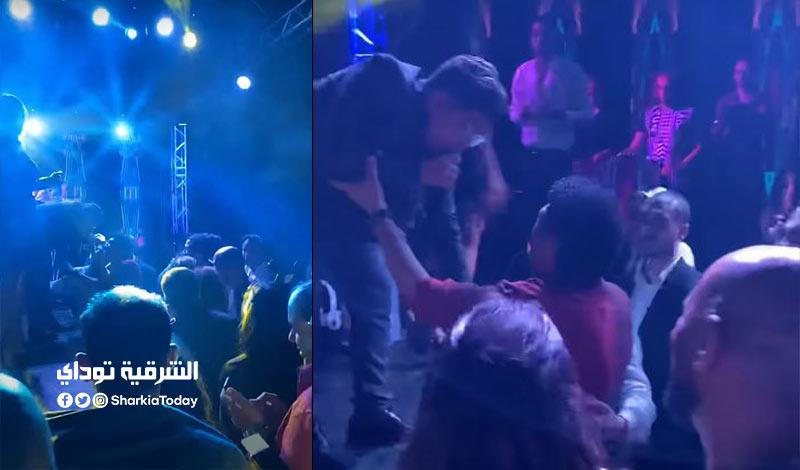 عمر كمال وباسم سمرة
