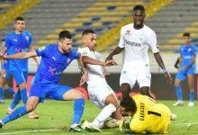 صورة مفاجأة كبرى بشأن مباراة الزمالك والرجاء المغربي في دوري الأبطال