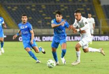 صورة موعد مباراة الزمالك والرجاء المغربي الجديد