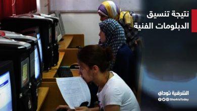 صورة نتيجة تنسيق الدبلومات الفنية 2020 من هذا الموقع .www.tansik.egypt.gov.eg