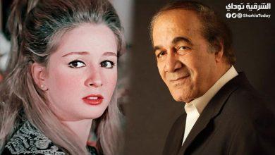 صورة لماذا رفضت الفنانة شهيرة حضور نجلاء فتحي عزاء محمود ياسين ؟