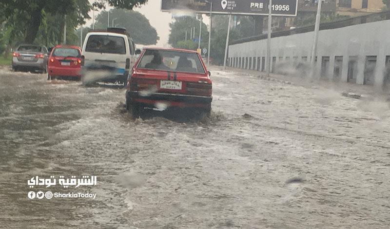 هل تمنح الحكومة إجازة للمواطنين بسبب الأمطار والسيول القادمة ؟ الأرصاد تجيب