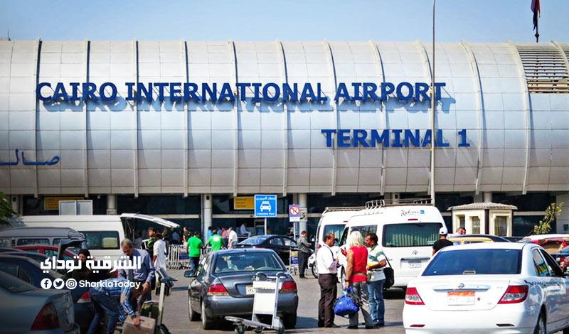 مطار القاهرة الدولى 2020