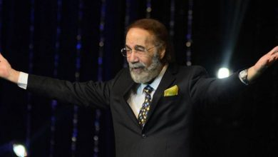 صورة وفاة الفنان محمود ياسين عن عمر 79 عام