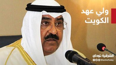 صورة الشيخ مشعل الأحمد الجابر الصباح.. تعرف عليه في سطور