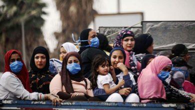 صورة 7 فئات ممنوعة من ارتداء الكمامة بعد توجيه رئيس الوزراء بتطبيق الغرامة