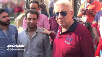 أحمد مرتضى منصور يوجه رسالة لوالده بعد خسارته في الانتخابات