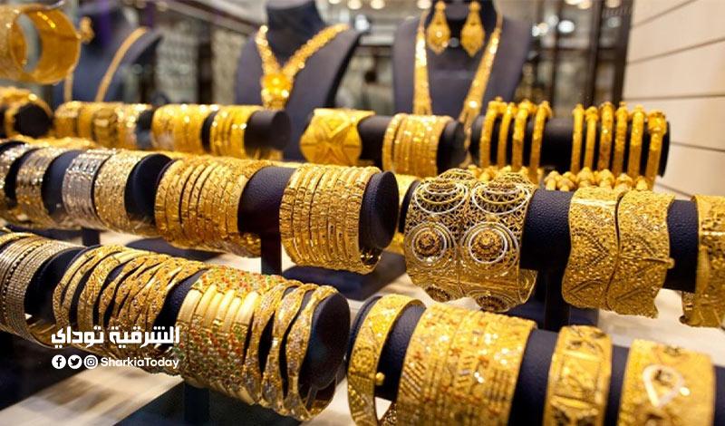 أسعار الذهب الان