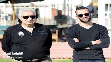 """أول تعليق لـ""""أمير مرتضى منصور"""" بعد سقوط والده في الانتخابات البرلمانية"""