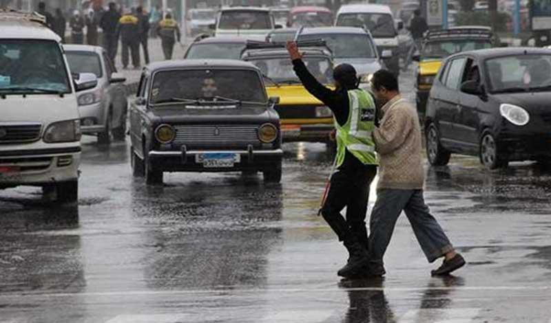 موجة تضرب مصر
