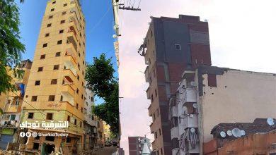 برج أروى بالإسكندرية