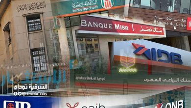 الفائدة على شهادة أمان المصريين