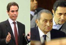 اعتذار أحمد المسلماني لمبارك