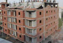 شروط البناء