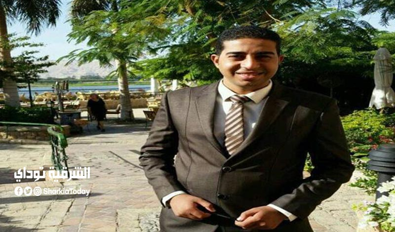 طبيب مصري يدخل موسوعة جينيس كأصغر مدير مستشفى في العالم