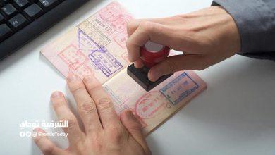 فتح تصاريح العمل بالكويت للمصريين