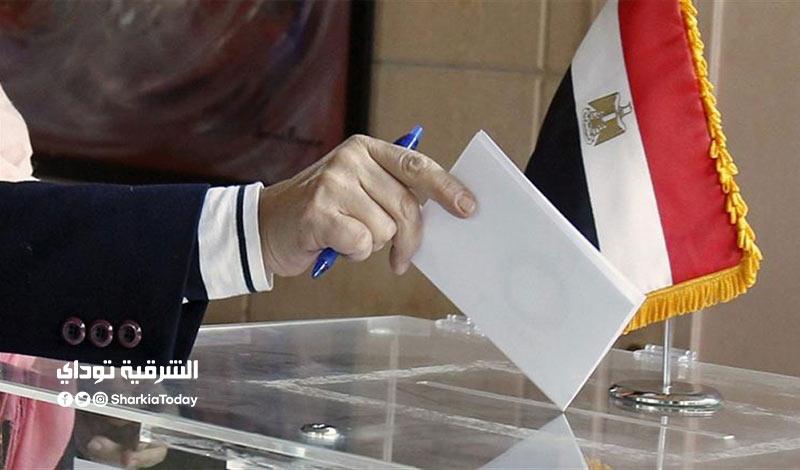 """فوز القائمة الوطنية """" من أجل مصر """" بدائرة السويس"""