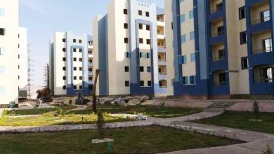 طرح وحدات سكنية بالشرقية