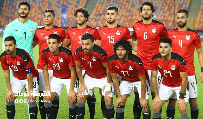 مصر وتوجو