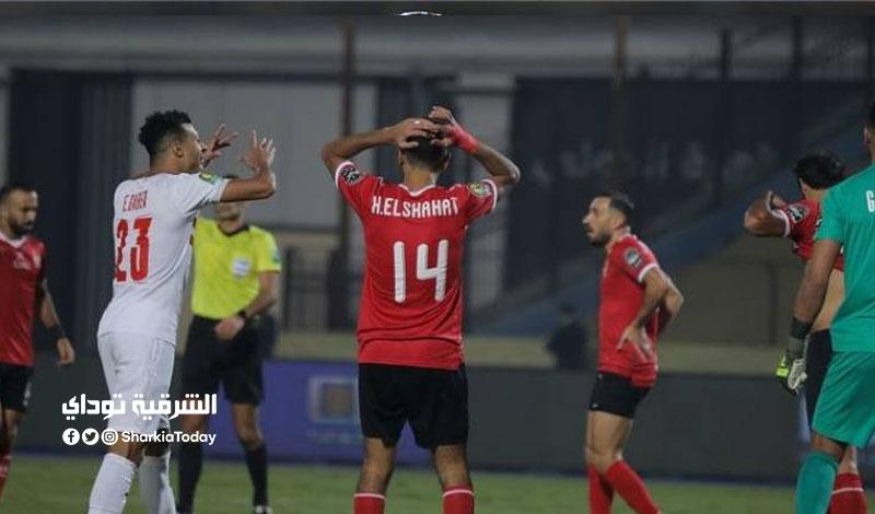 مصطفى محمد وحسين الشحات