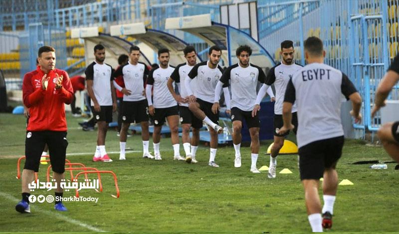 موعد مباراة منتخب مصر