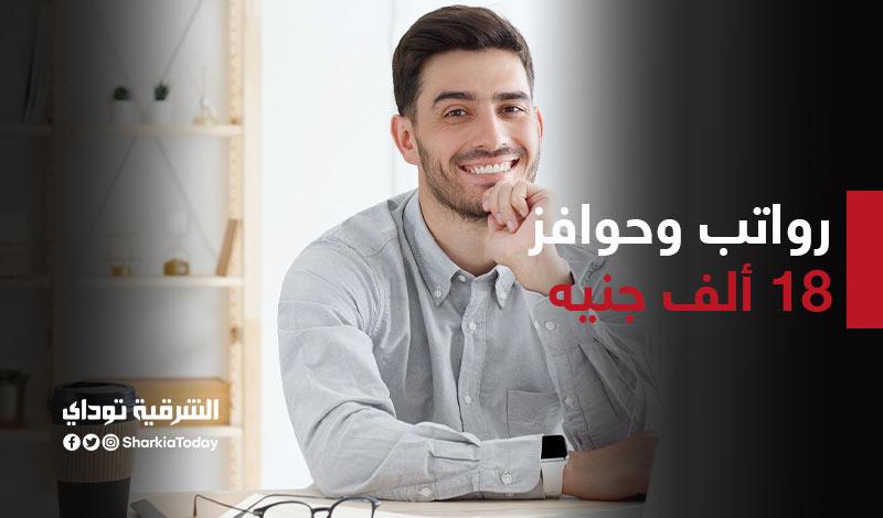 وظائف خالية في القاهرة والمحافظات