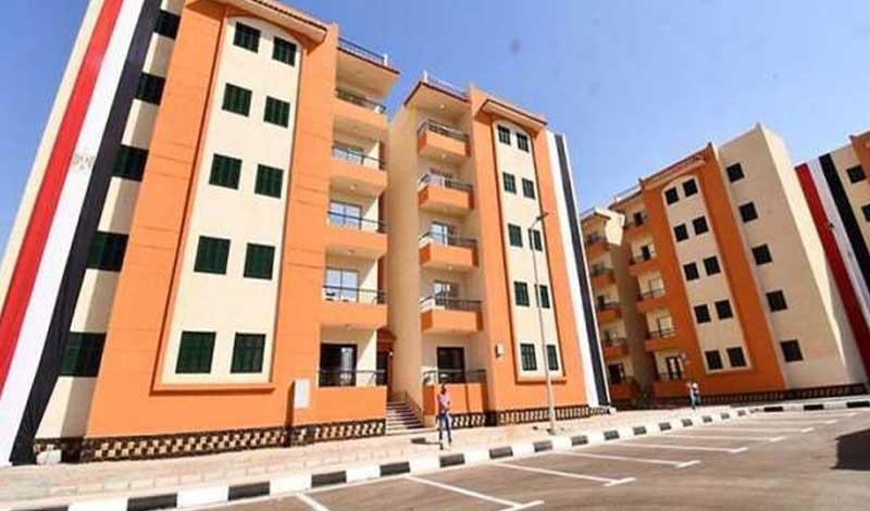 شروط لحصول الأرامل على وحدات الإسكان
