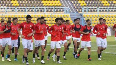 5 طرق لمشاهدة مباراة مصر وتوجو