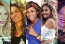 5 نساء في حياة عمرو دياب