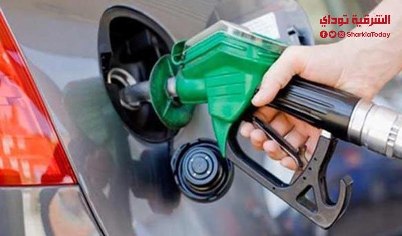 أسعار البنزين