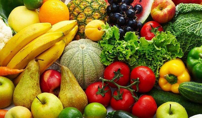أسعار الخضروات والفاكهة