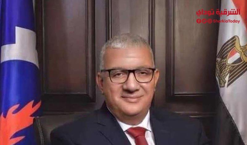كورونا.. وفاة عضو بمجلس النواب بعد 24 ساعة من رحيل زوجته2