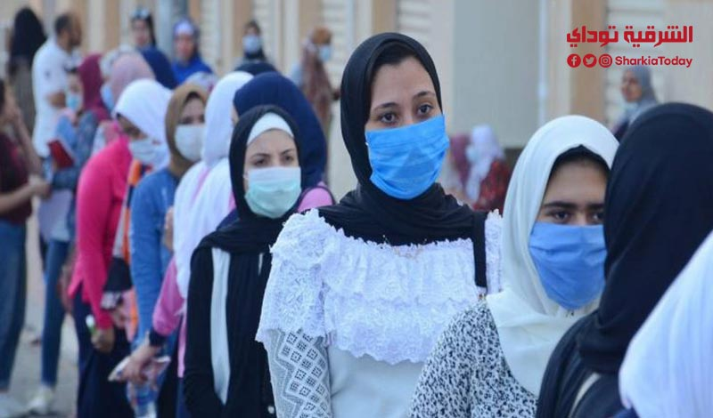 بيان عاجل من الحكومة بشأن إلغاء أعمال السنة للفصل الدراسي الأول بجميع المدارس