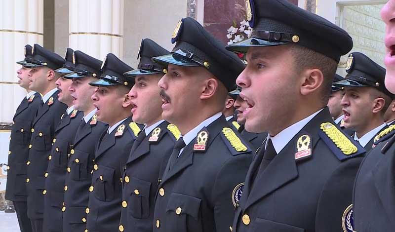 اسئلة اختبار القدرات كلية الشرطة