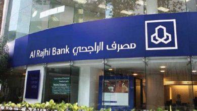 قرض بنك الراجحي