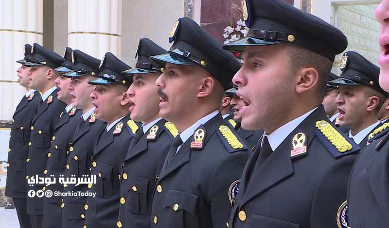نتيجة كلية الشرطة 2020