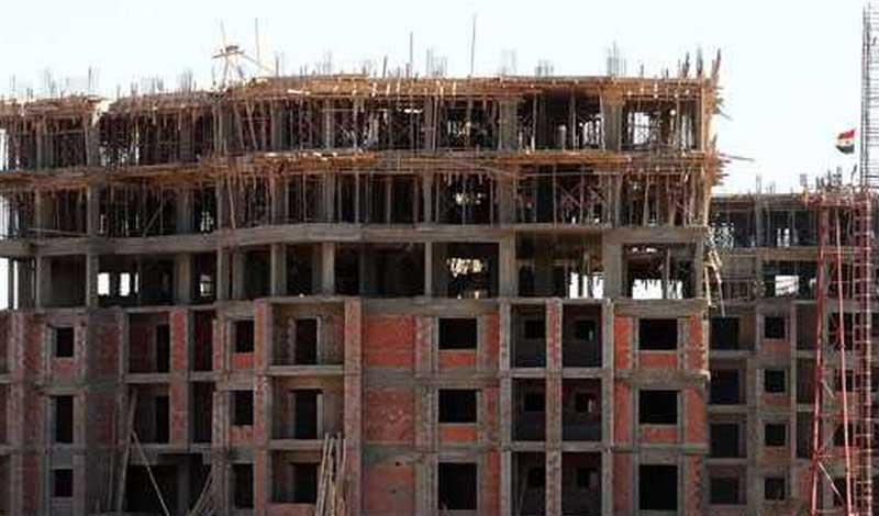جهة تحديد اشتراطات البناء