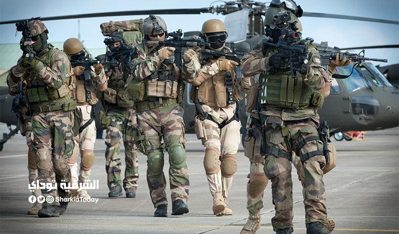 تصنيف جديد لـ أقوى جيوش المنطقة العربية