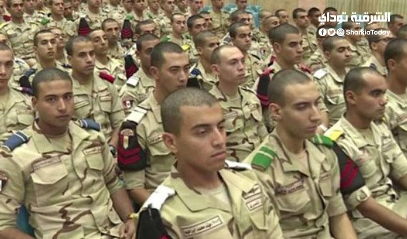 التطوع في القوات المسلحة