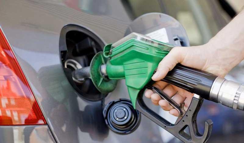 رفع أسعار البنزين