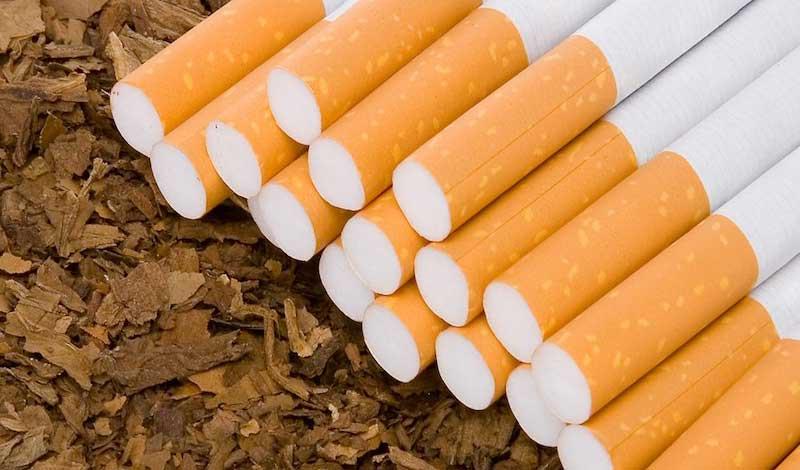 زيادة أسعار السجائر