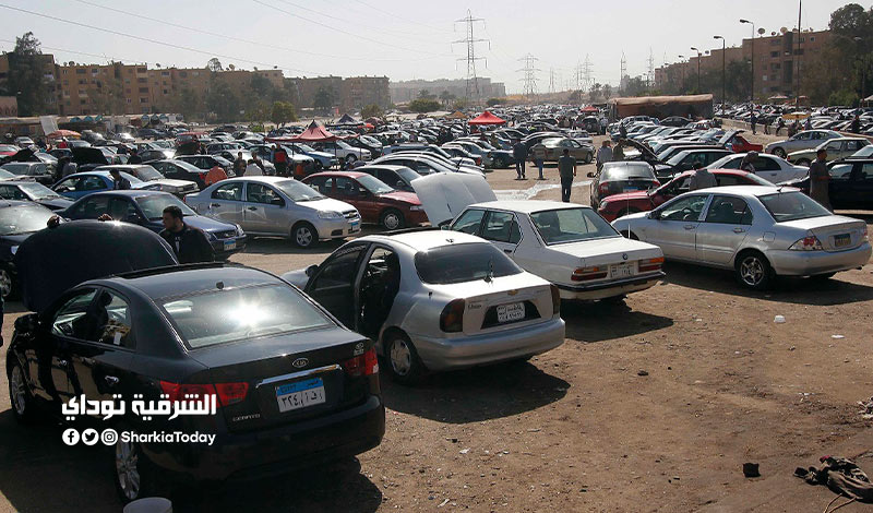 إحلال السيارات القديمة
